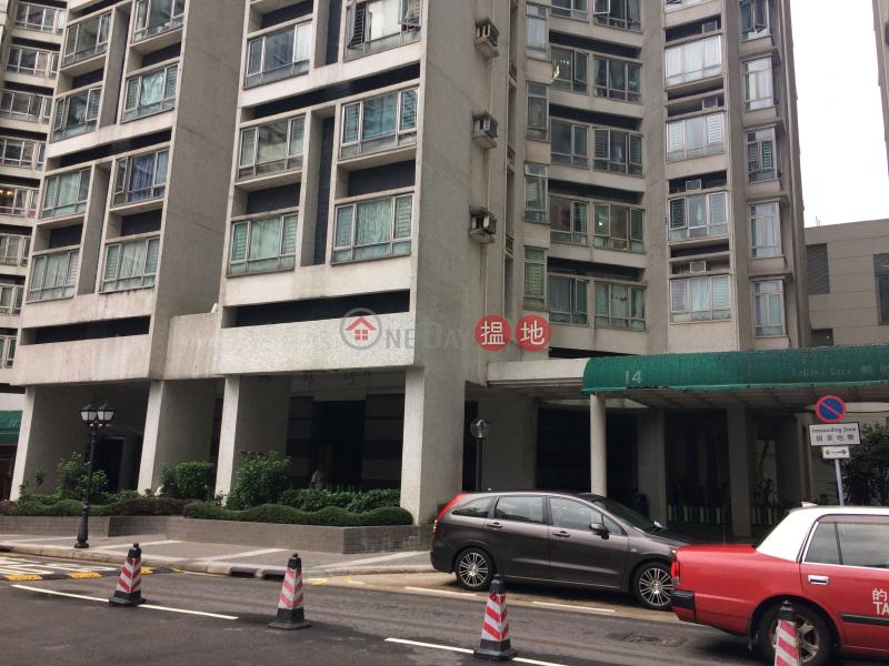 Block 14 Phase 1 Laguna City (Block 14 Phase 1 Laguna City) Cha Kwo Ling 搵地(OneDay)(1)