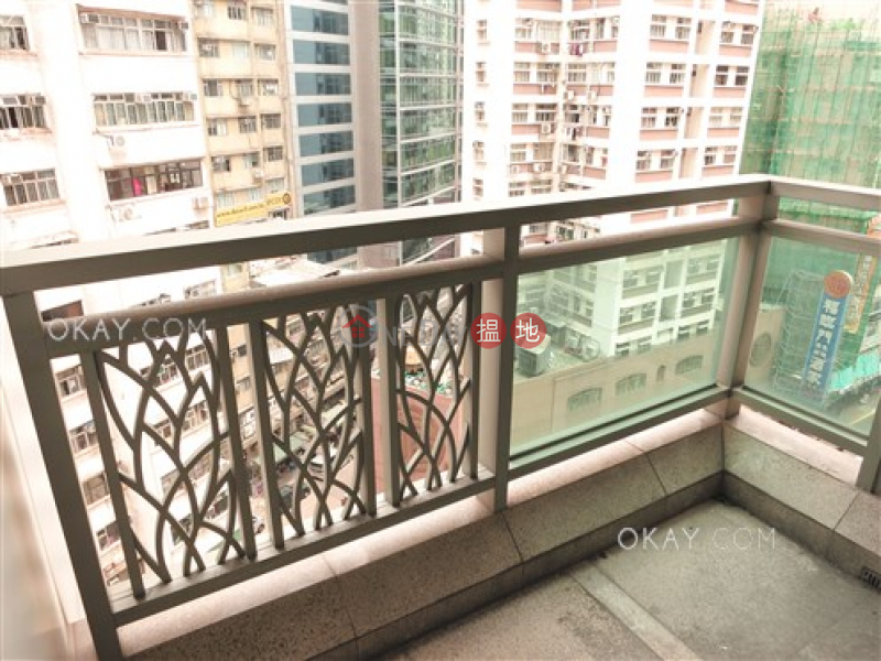 Luxurious 1 bedroom with balcony | Rental | York Place York Place Rental Listings