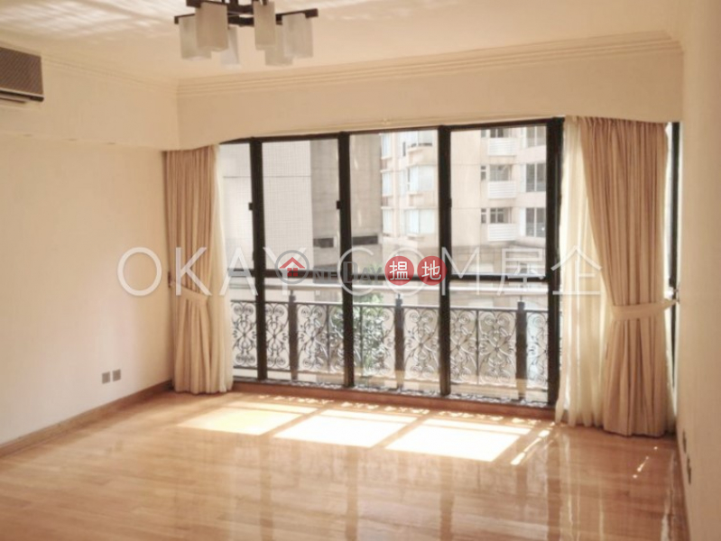 Rare 3 bedroom with parking | For Sale, Clovelly Court 嘉富麗苑 Sales Listings | Central District (OKAY-S39188)