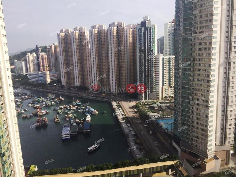內街清靜,有匙即睇,名牌校網,名牌發展商《嘉亨灣 2座租盤》38太康街   東區-香港-出租HK$ 23,000/ 月