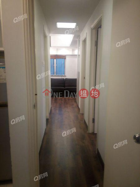 Property Search Hong Kong | OneDay | Residential | Rental Listings | Fung Woo Building | 2 bedroom Low Floor Flat for Rent