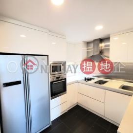 Nicely kept 4 bedroom with sea views & balcony | Rental