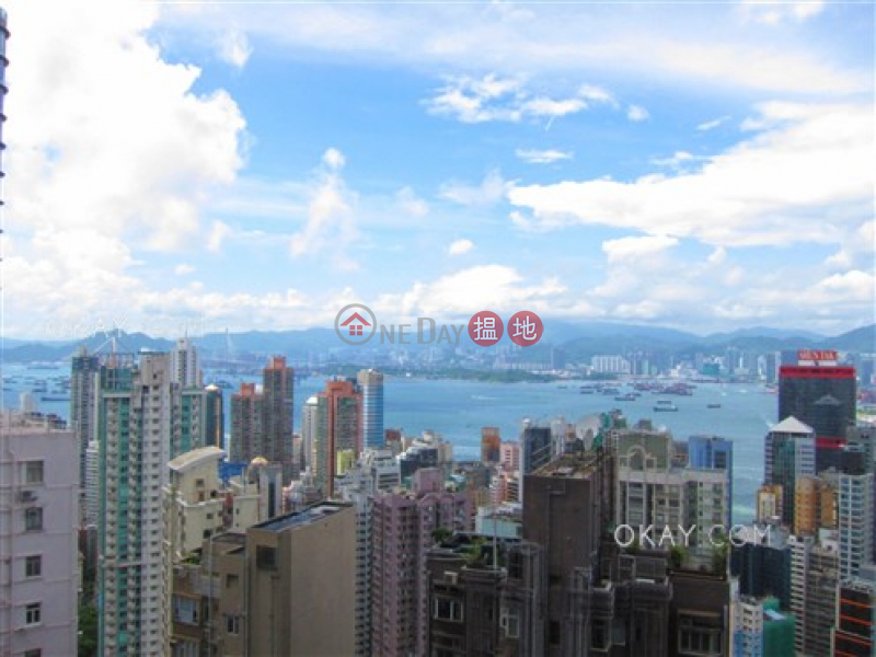 HK$ 62,000/ month Arezzo | Western District | Unique 3 bedroom with balcony | Rental