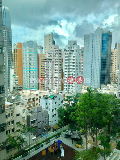 2 Bedroom Flat for Rent in Soho|Central DistrictCaine Tower(Caine Tower)Rental Listings (EVHK86482)_0