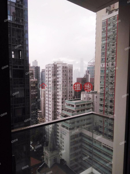 HK$ 1,600萬-高街98號-西區 內街清靜,交通方便,無敵景觀,豪宅名廈《高街98號買賣盤》