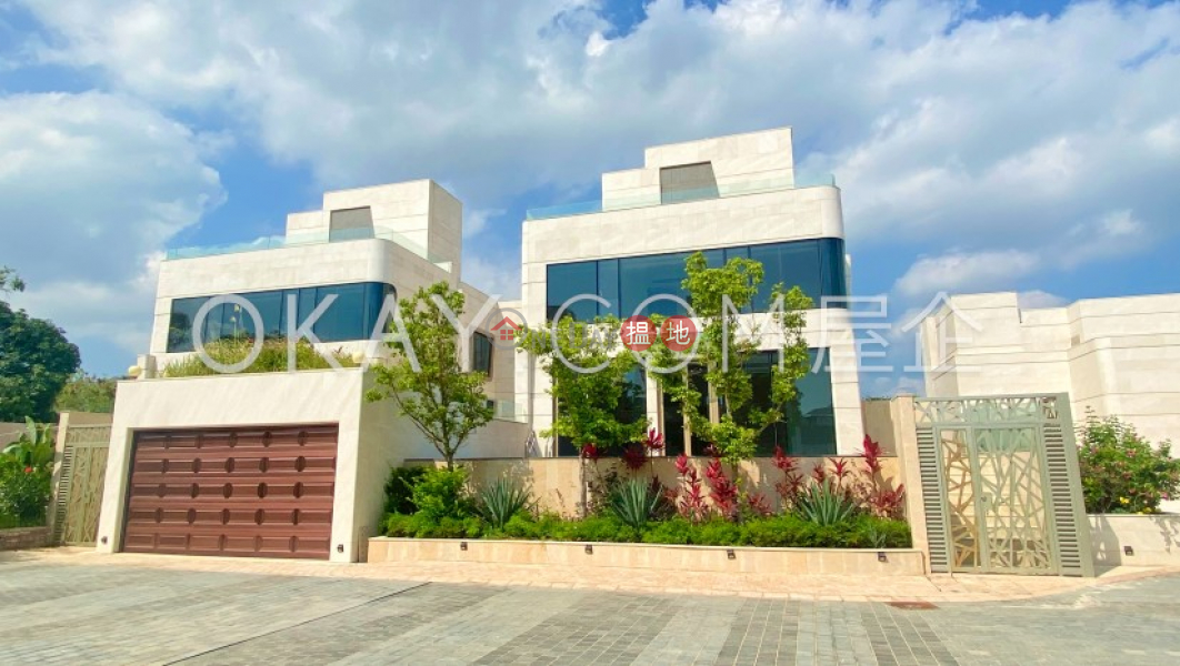Gorgeous house with rooftop & parking | Rental | The Green 歌賦嶺 Rental Listings