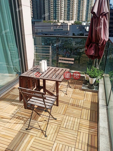 旺中帶靜,景觀開揚,名人大宅,開揚遠景,市場罕有《天晉 II 5B座買賣盤》|12唐俊街 | 西貢|香港|出售HK$ 1,300萬