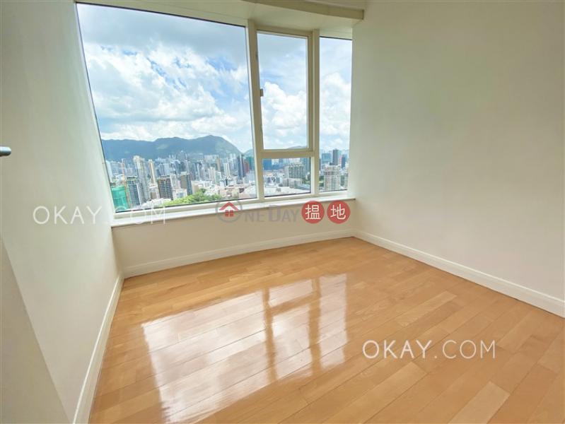 香港搵樓|租樓|二手盤|買樓| 搵地 | 住宅-出租樓盤-5房2廁,極高層,連車位《聖佐治大廈出租單位》