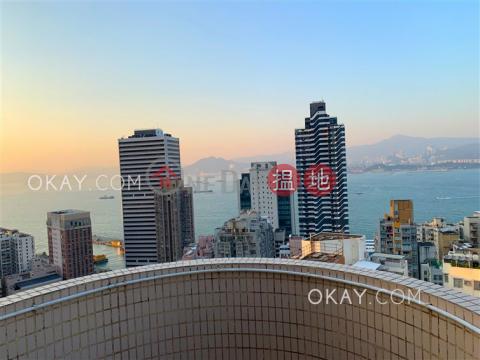 Popular penthouse with sea views, rooftop & terrace | For Sale|Block B KingsField Tower(Block B KingsField Tower)Sales Listings (OKAY-S4432)_0