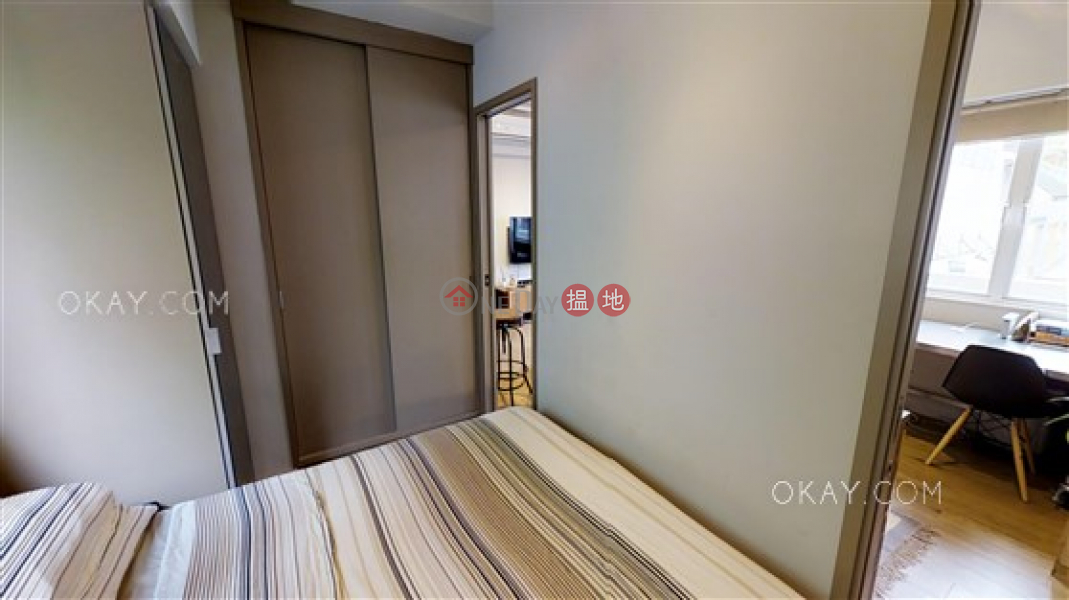 1房1廁,獨家盤,連租約發售《古今閣出售單位》-209-223荷李活道 | 西區香港出售-HK$ 890萬