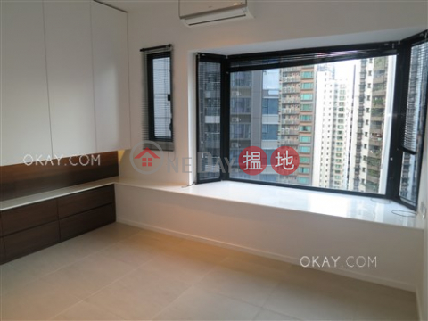 Gorgeous 2 bedroom on high floor | For Sale|Woodlands Terrace(Woodlands Terrace)Sales Listings (OKAY-S28055)_0
