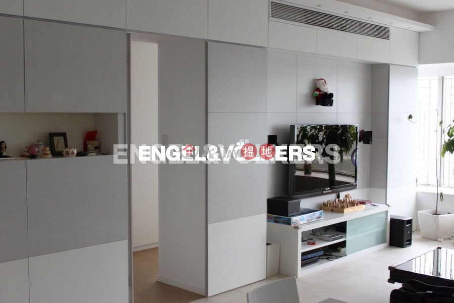 HK$ 4,500萬|擎天半島|油尖旺|西九龍4房豪宅筍盤出售|住宅單位