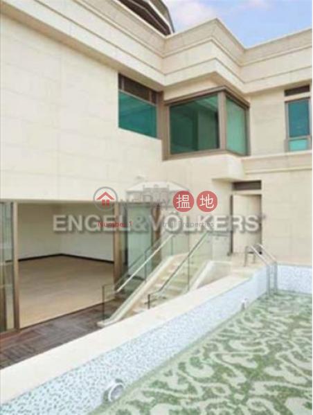 複式高層豪宅|半山壹號|九龍城半山壹號 一期(Celestial Heights Phase 1)出租樓盤 (EVHK36064)