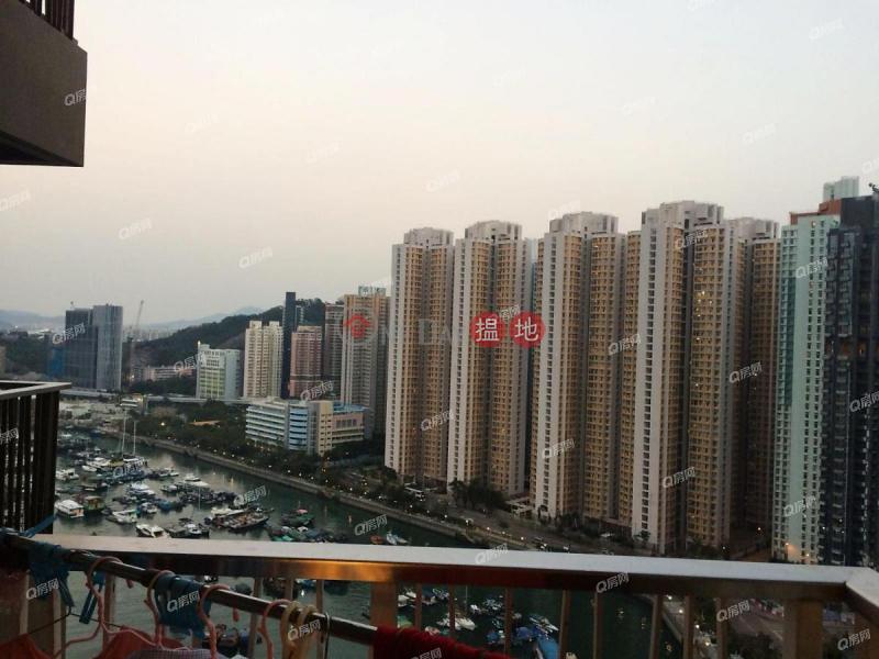 Tower 6 Grand Promenade | 2 bedroom Mid Floor Flat for Rent, 38 Tai Hong Street | Eastern District | Hong Kong, Rental HK$ 25,800/ month