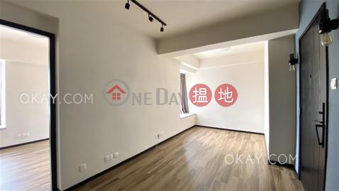 1房1廁,極高層《豪景臺出售單位》 豪景臺(Rich View Terrace)出售樓盤 (OKAY-S110932)_0