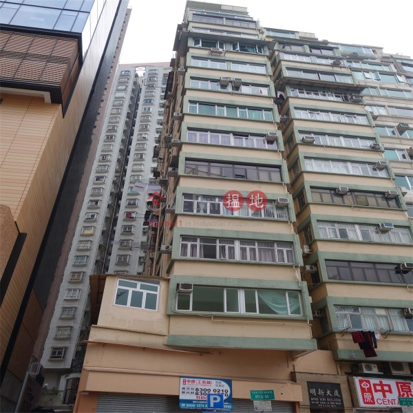 Ming Sun Building (Ming Sun Building) Tin Hau|搵地(OneDay)(4)