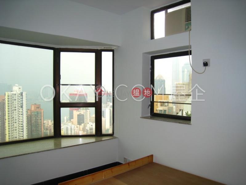 香港搵樓 租樓 二手盤 買樓  搵地   住宅 出租樓盤3房2廁,實用率高,極高層,海景豫苑出租單位