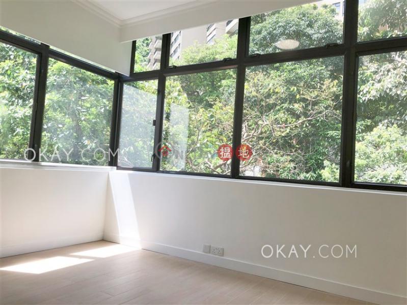 Gorgeous 3 bedroom on high floor | Rental | 5H Bowen Road 寶雲道5H號 Rental Listings