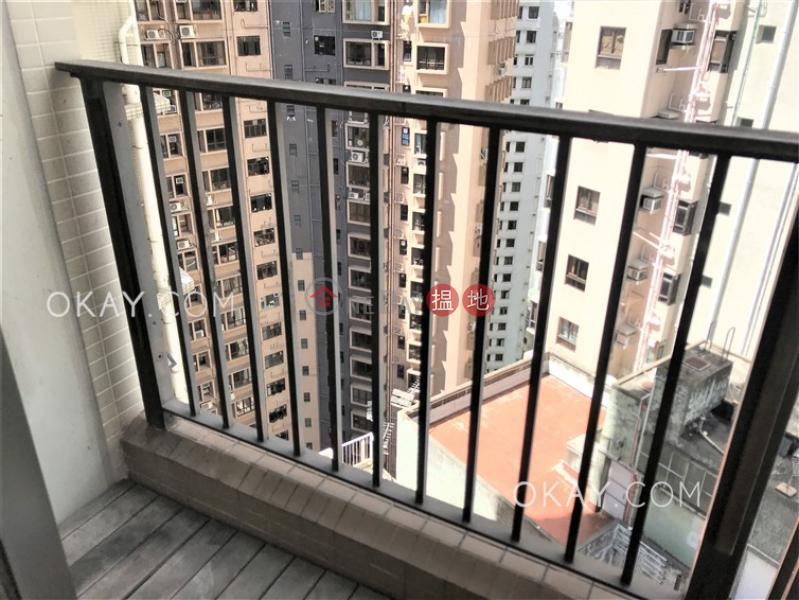 3房2廁,極高層,星級會所,露台《巴丙頓道6D-6E號The Babington出租單位》|6D-6E巴丙頓道 | 西區|香港|出租-HK$ 43,000/ 月
