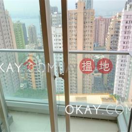 Popular 1 bedroom with balcony | Rental