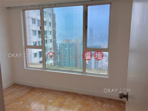 Stylish 4 bedroom on high floor with terrace & balcony | Rental|Pacific Palisades(Pacific Palisades)Rental Listings (OKAY-R318146)_0
