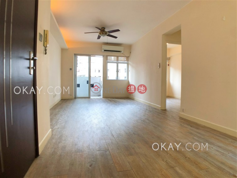 Property Search Hong Kong   OneDay   Residential Rental Listings, Efficient 3 bedroom with balcony & parking   Rental