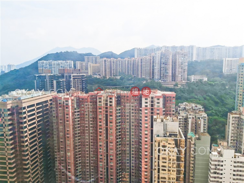 Property Search Hong Kong | OneDay | Residential, Rental Listings | Luxurious 3 bedroom on high floor with sea views | Rental