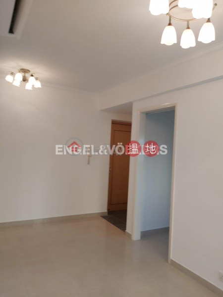 HK$ 23,800/ month, Bellevue Place, Central District, 1 Bed Flat for Rent in Soho