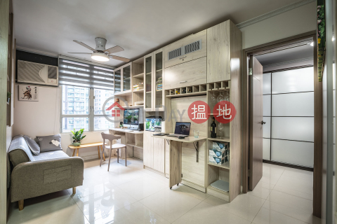 Sea View, no commission|Ma On ShanKam Fung Court(Kam Fung Court)Rental Listings (68743-8837334101)_0