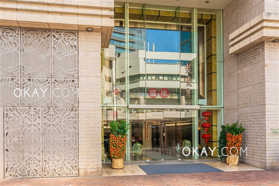 Tasteful 1 bedroom with balcony | For Sale, 632 King\'s Road | Eastern District, Hong Kong, Sales, HK$ 8.7M