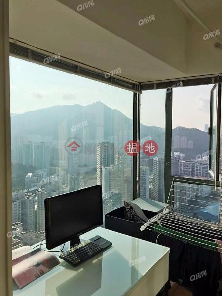內園靚景,實用兩房,市場罕有《藍灣半島 3座買賣盤》 藍灣半島 3座(Tower 3 Island Resort)出售樓盤 (QFANG-S92533)