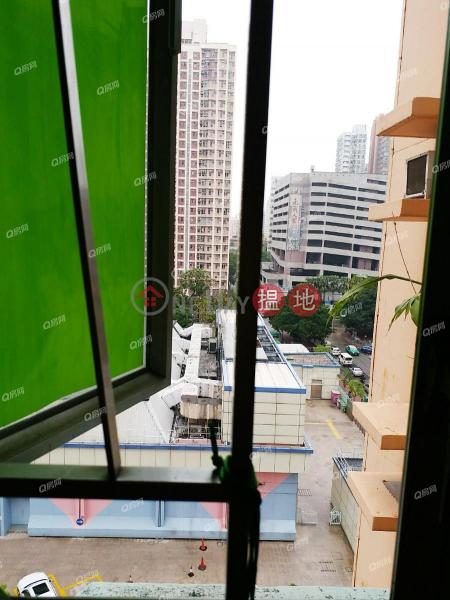 交通方便,乾淨企理,鄰近地鐵《金龍樓租盤》-22鳳琴街 | 元朗|香港-出租-HK$ 4,500/ 月