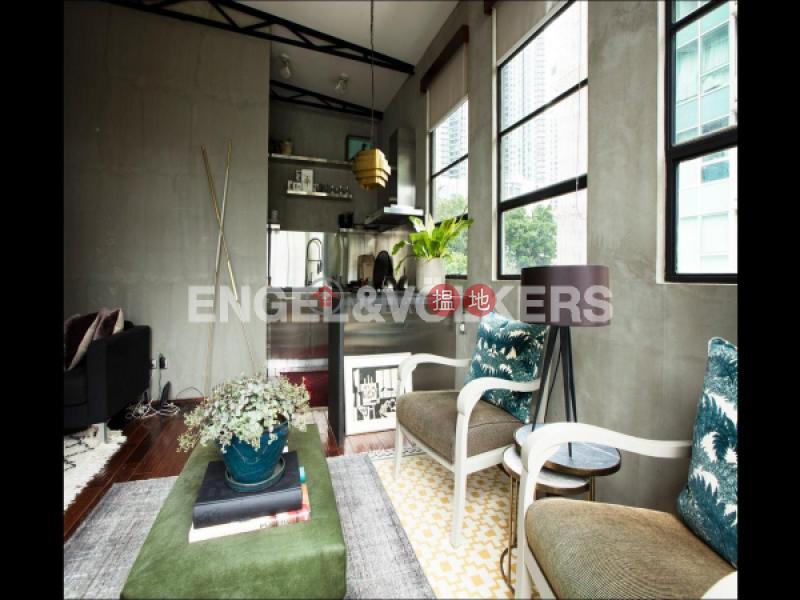 香港搵樓|租樓|二手盤|買樓| 搵地 | 住宅|出售樓盤-蘇豪區兩房一廳筍盤出售|住宅單位