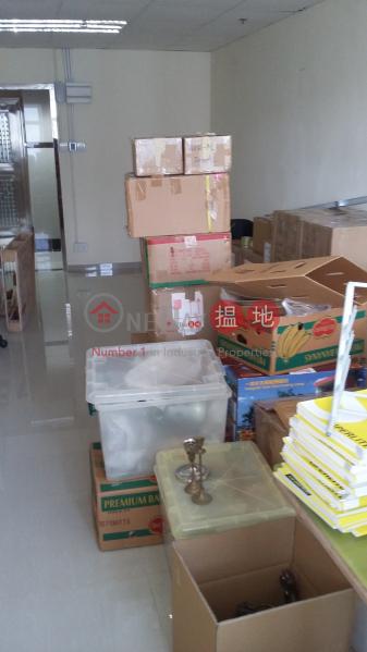 TAK KING INDUSTRIAL BULDING, Tak King Industrial Building 德景工業大廈 Rental Listings | Chai Wan District (donna-04367)