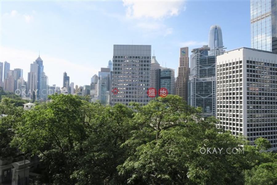 3房2廁,極高層,連車位,露台《堅尼地道36-36A號出租單位》-36-36A堅尼地道   中區香港出租-HK$ 54,000/ 月