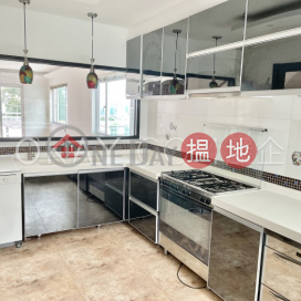 Tasteful house with sea views, rooftop & balcony | For Sale|Nam Shan Village(Nam Shan Village)Sales Listings (OKAY-S294010)_3