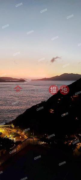 向遼闊海景,實用雅廳清新開揚藍灣半島 3座買賣盤-28小西灣道 | 柴灣區香港-出售|HK$ 1,150萬