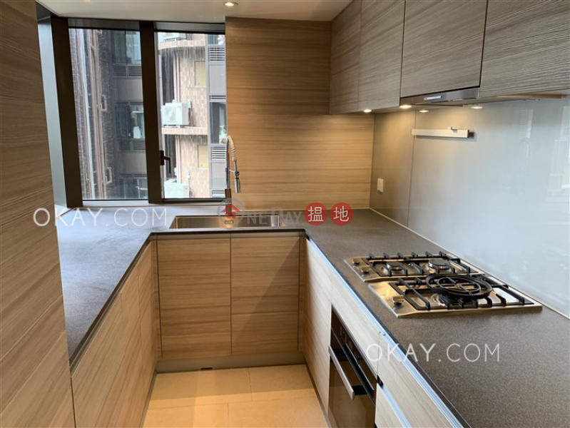 HK$ 32,000/ month | Block 3 New Jade Garden | Chai Wan District Gorgeous 3 bedroom with balcony | Rental