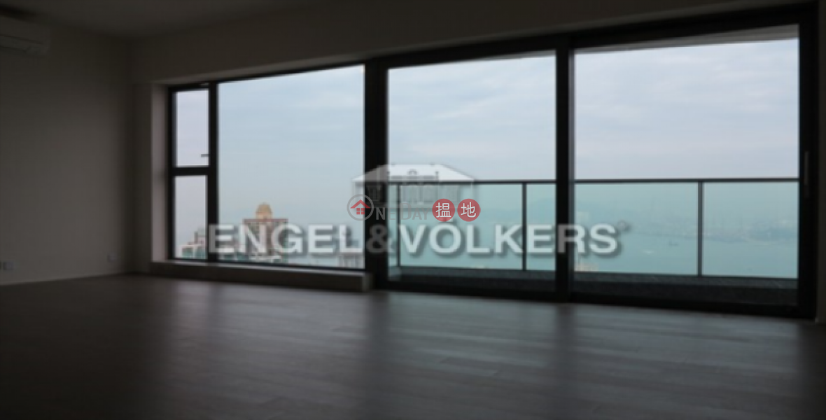 3 Bedroom Family Flat for Sale in Mid Levels West | 2A Seymour Road | Western District, Hong Kong, Sales HK$ 58.5M