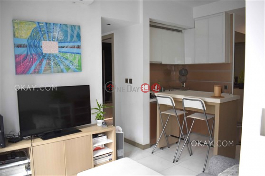 Charming 1 bedroom with balcony | For Sale | High West 曉譽 Sales Listings