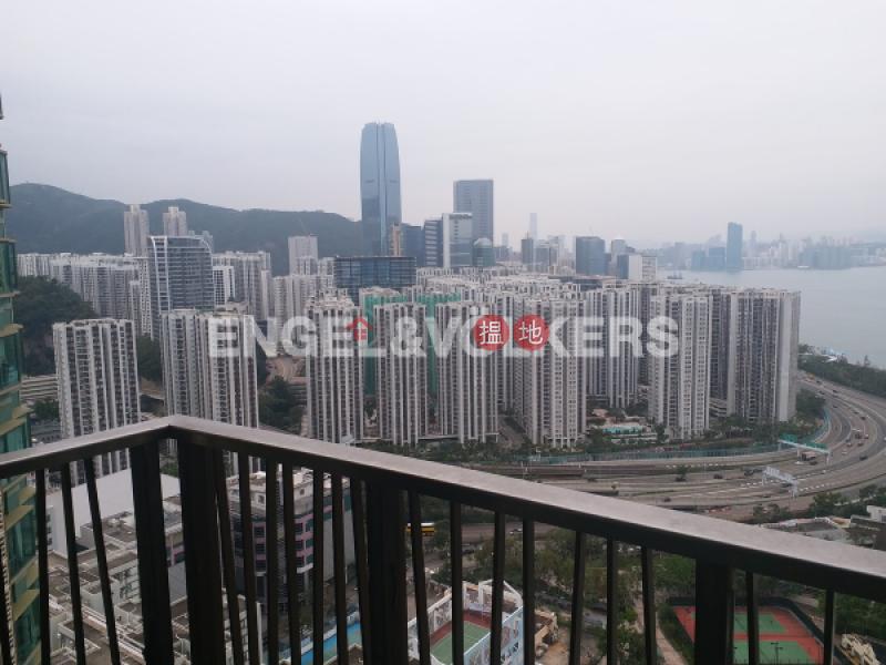2 Bedroom Flat for Rent in Sai Wan Ho, Tower 1 Grand Promenade 嘉亨灣 1座 Rental Listings | Eastern District (EVHK44819)