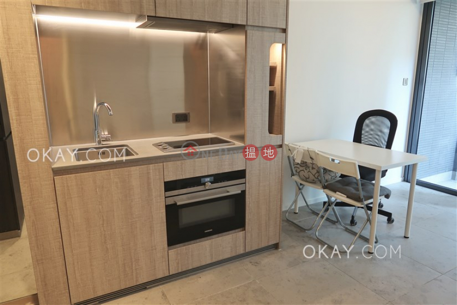 HK$ 25,000/ month, Bohemian House | Western District Charming 1 bedroom with balcony | Rental