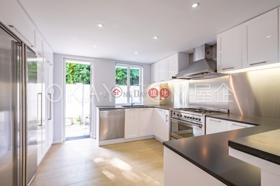 Property Search Hong Kong | OneDay | Residential, Sales Listings, Stylish house with rooftop, terrace & balcony | For Sale