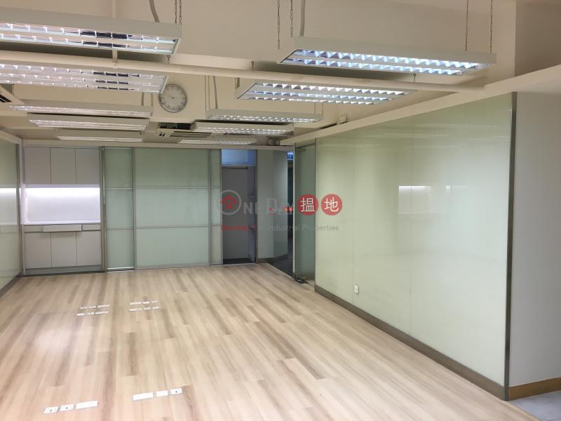 香港工業中心-高層|A座單位工業大廈|出租樓盤HK$ 42,000/ 月