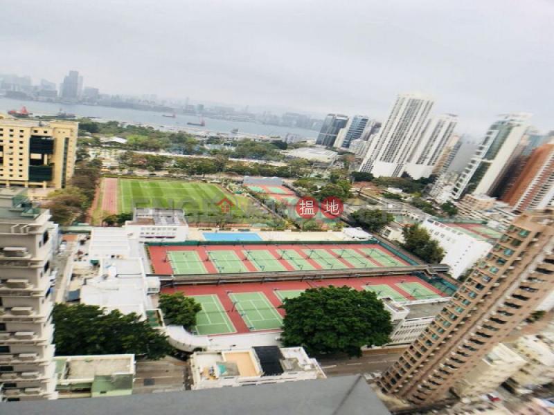 Studio Flat for Sale in Causeway Bay, The Warren 瑆華 Sales Listings | Wan Chai District (EVHK40987)