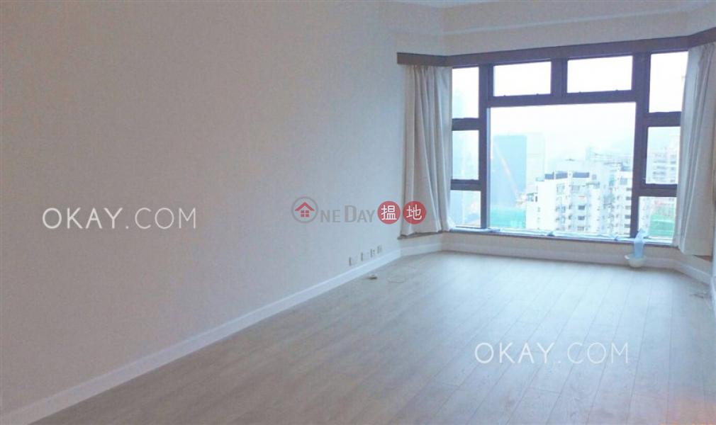 Charming 3 bedroom on high floor | Rental, 3 Seymour Road | Western District | Hong Kong Rental, HK$ 50,000/ month