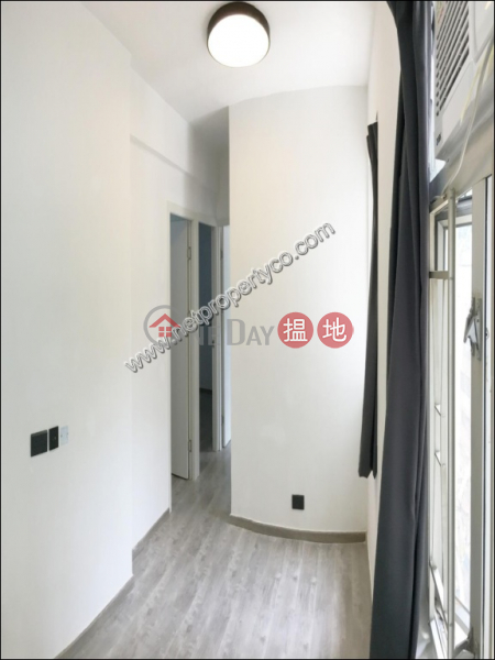 HK$ 21,000/ month Dragon View House (lung King Building),Fanling Newly renovated unit for rent in Quarry Bay