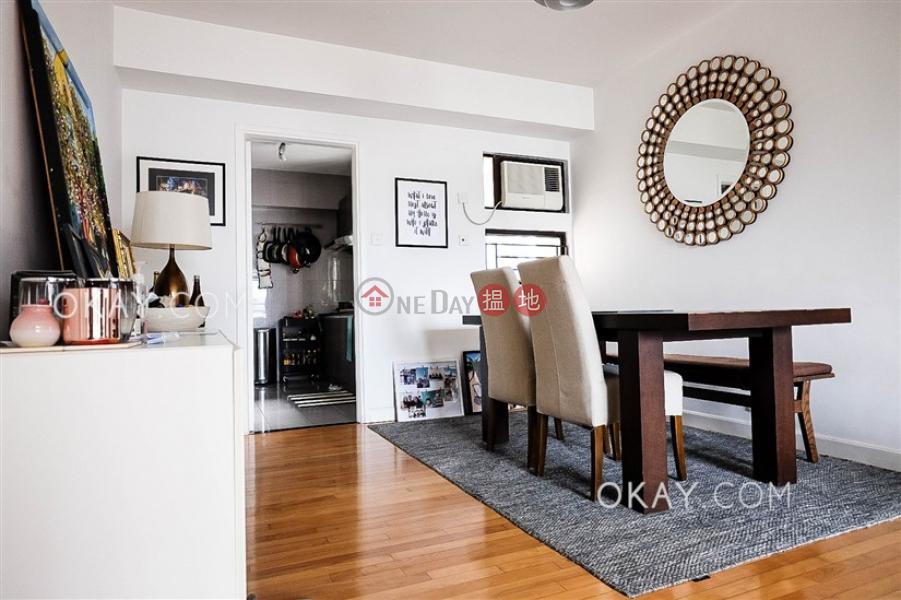 Nicely kept 3 bedroom in Mid-levels West | Rental | Skylight Tower 嘉麗苑 Rental Listings