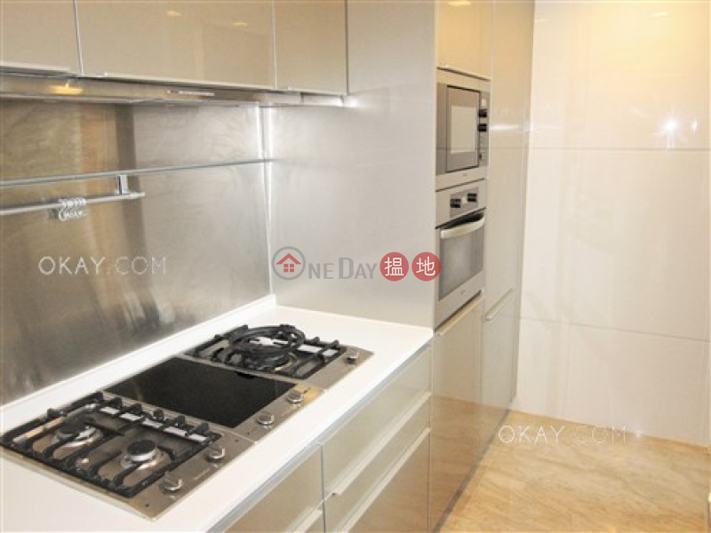 HK$ 26.5M, Larvotto | Southern District Nicely kept 3 bedroom with balcony & parking | For Sale