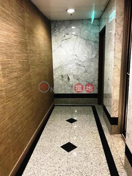 中環極旺擺花街中晶商業大廈罕有全層連約出售-46擺花街 | 中區-香港-出售-HK$ 5,300萬
